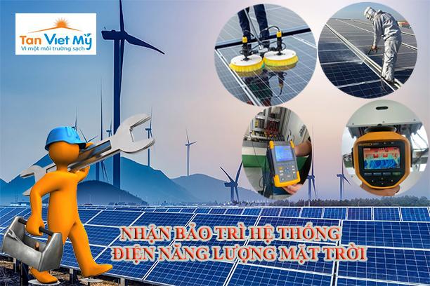 Tại sao hiệu suất của hệ thống Điện mặt trời giảm?